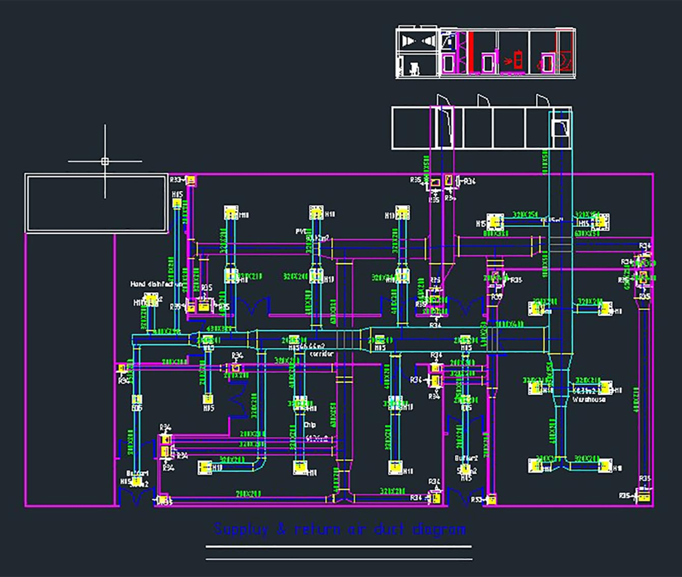 ahu-CAD-Deepening-Design
