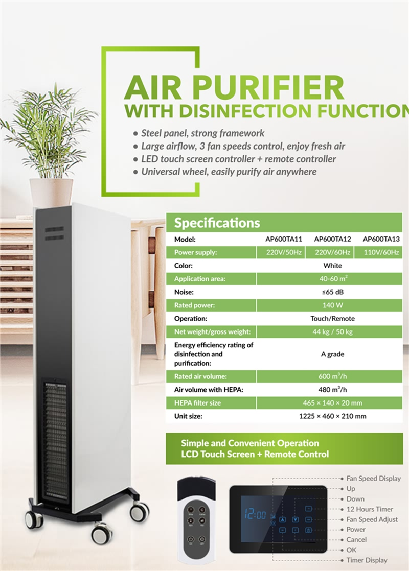 air-purifier-specification